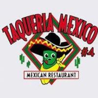 Taqueria Mexico Logo