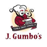 J. Gumbo's (Cleveland) Logo