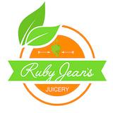 Ruby Jean's Kitchen & Juicery: Troost Ave Logo