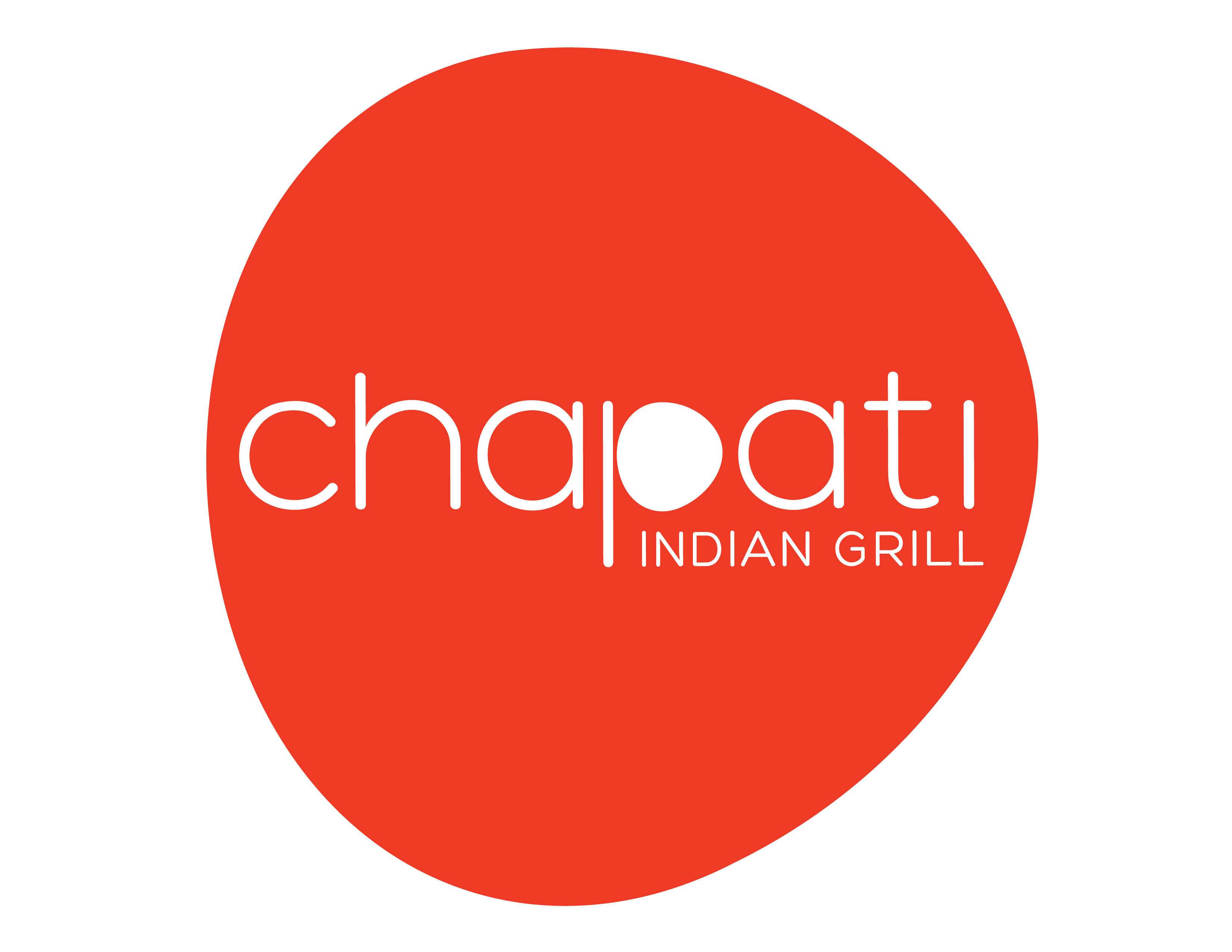 Chapati Indian Grill Logo