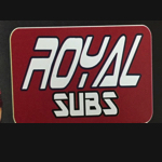 Royal Subs Logo