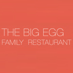 The Big Egg Logo
