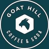 Goat Hill Coffee & Soda Logo