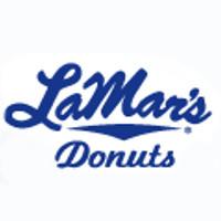 Lamar's Doughnuts Midtown Logo