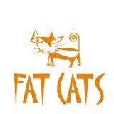 Fat Cats Logo