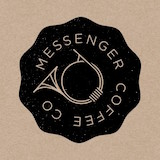 Messenger Coffee Logo