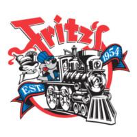 Fritz's Railroad Restaurant Logo