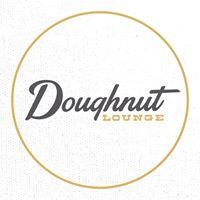 Doughnut Lounge Logo