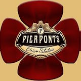 Pierpont's At Union Station Logo