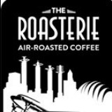The Roasterie Logo