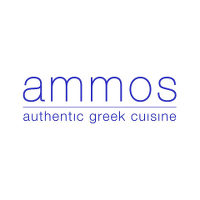Ammos Authentic Greek Logo