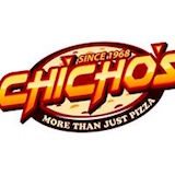 Chicho's Pizza Logo