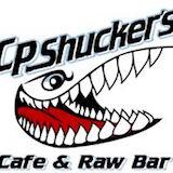 CP Shuckers Logo