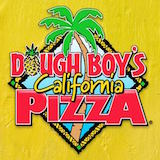 Dough Boy's California Pizza -- 24th St Logo