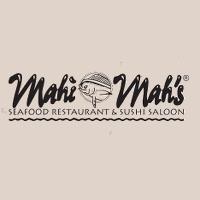 Mahi Mah's Seafood Restaurant & Sushi Saloon Logo