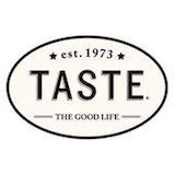 Taste Unlimited (Ghent) Logo