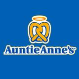 Auntie Anne's (VA-137-1) Logo