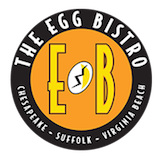 The Egg Bistro Virginia Beach Logo