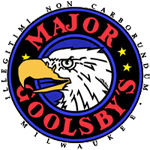 Major Goolsby's Logo