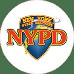 NYPD Pizza Logo