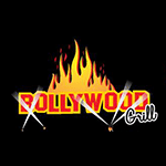 Bollywood Grill-Fine Indian Cuisine Logo