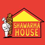 Shawarma House Logo