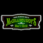 McGillyCuddy's Bar and Grill Logo