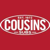 Cousins Subs (801 East Capital Dr) Logo