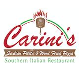 Carini's La Conca D'oro Logo