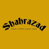 Shahrazad: Persian and Middle Eastern Cuisine Logo