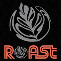 Roast Coffee Co Logo