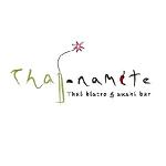 Thai-namite - Public Market Logo