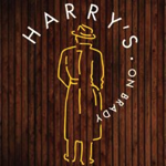 Harry's On Brady Logo