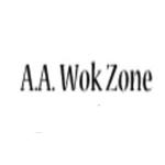 Wok Zone Logo