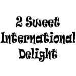 II Sweet International Delights Logo