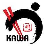 Kawa Japanese Restaurant Logo