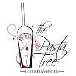 The Pasta Tree Restaurant & Wine Bar Logo