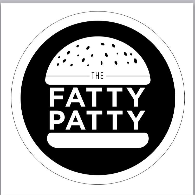 The Fatty Patty Logo