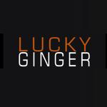 Lucky Ginger Logo
