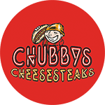 Chubby's Cheesesteak Logo