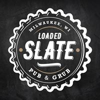 The Loaded Slate Logo