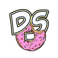 Donut Squad Logo