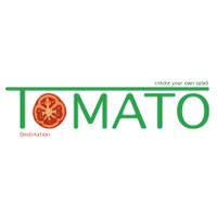 Tomato Destination Logo