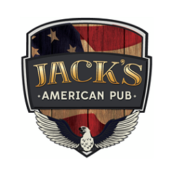 Jack's American Pub Logo