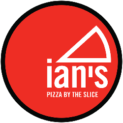Ian's Pizza - Downtown Logo