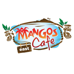 Mangos Cafe East Logo