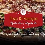 Pizza Di Famiglia Logo