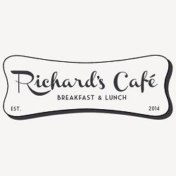 Richard's Cafe Logo
