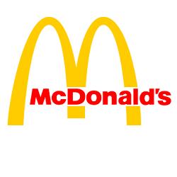 McDonald's® (Potter & Lenox) Logo