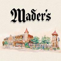 Mader's Logo